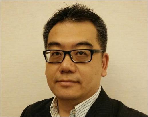 CEO Solar Taiwan